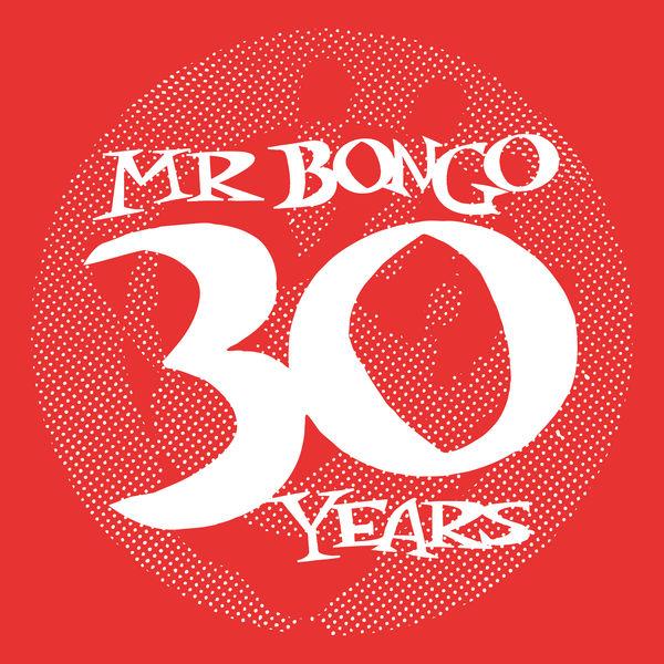 Various Artists - 30 Years of Mr. Bongo