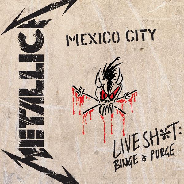 Metallica - Live Sh*t: Binge & Purge