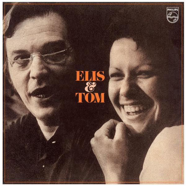 Elis Regina - Elis & Tom
