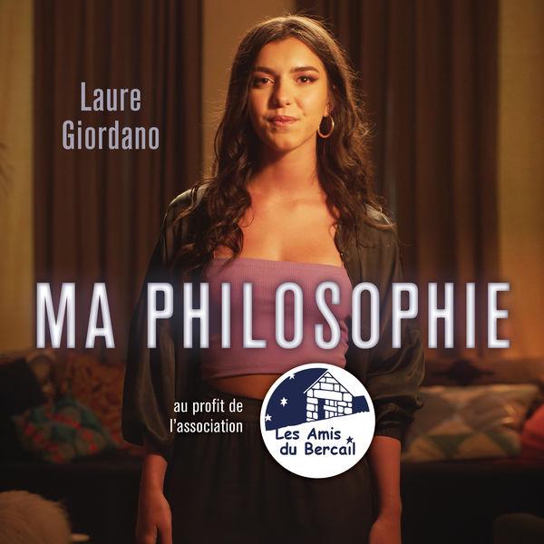 Laure Giordano - Ma philosophie