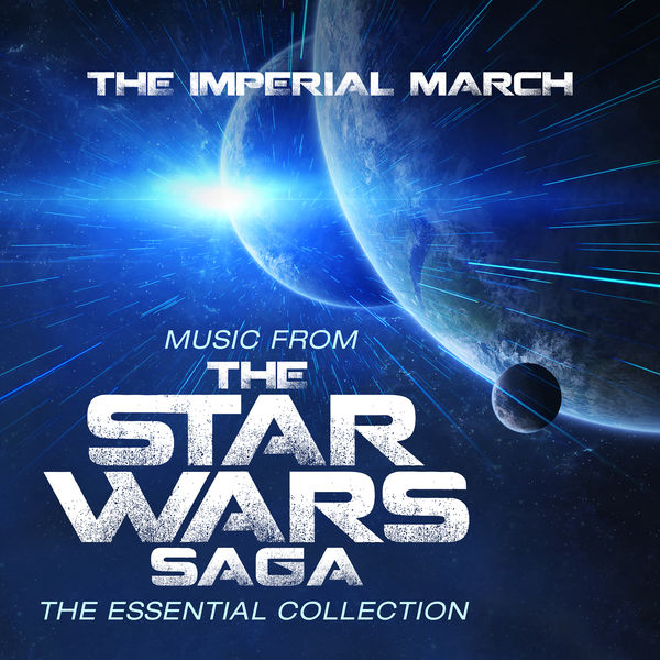 """Robert Ziegler - The Imperial March (From """"Star Wars: Episode V - The Empire Strikes Back"""")"""