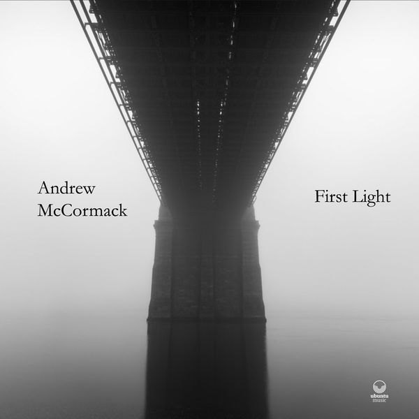 Andrew McCormack - First Light
