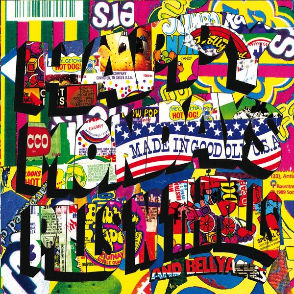 Happy Mondays - Pills 'N' Thrills And Bellyaches (Collector's Edition)