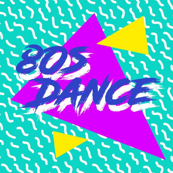 Various Artists - 80s Dance