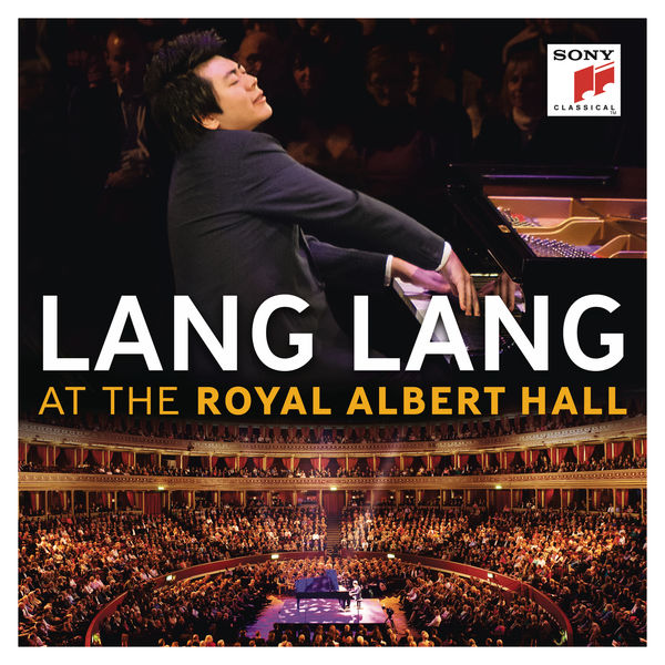 Lang Lang - Lang Lang at Royal Albert Hall (Live, 2013)