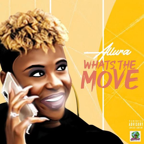 Allura's World - What's the Move