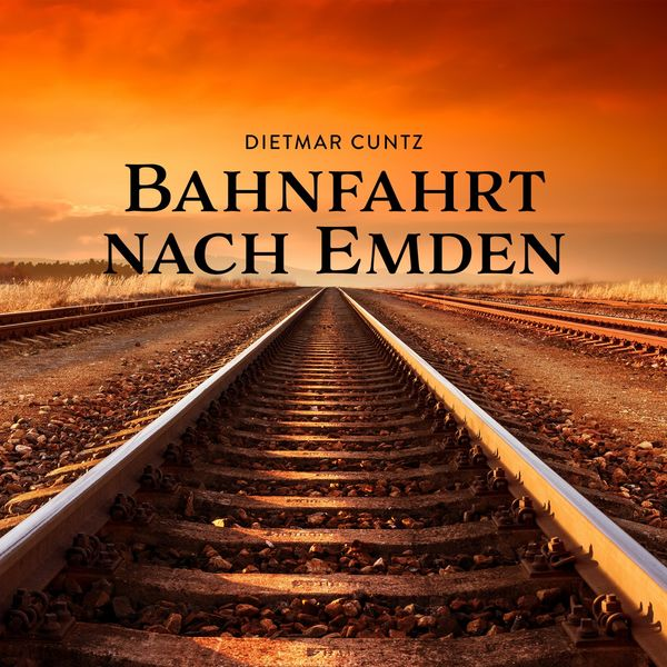 Michael Funke - Bahnfahrt nach Emden