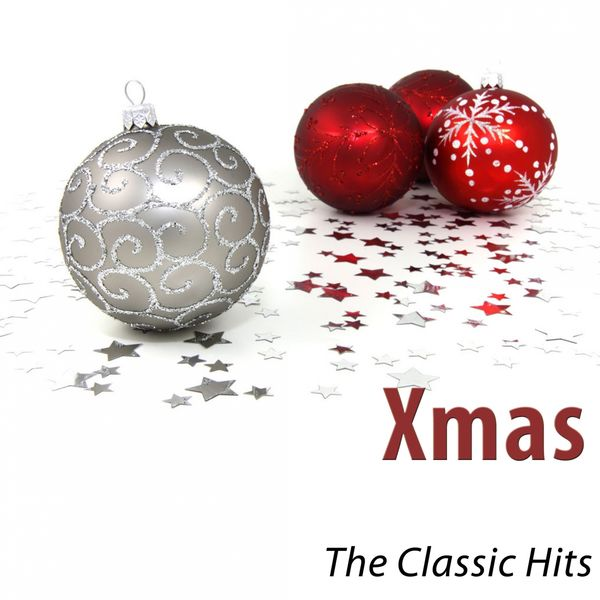 Various Artists - Xmas (The Classic Hits)