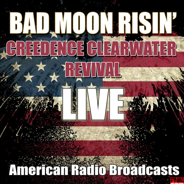 Creedence Clearwater Revival - Bad Moon Risin'