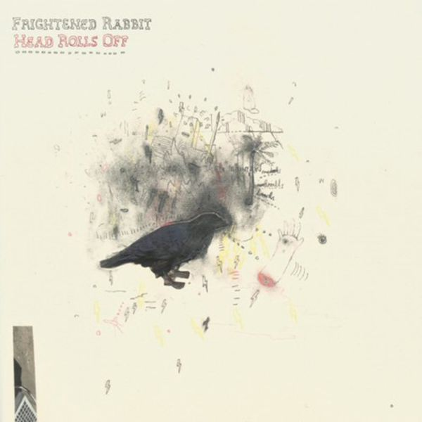Frightened Rabbit - Head Rolls Off