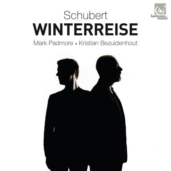 Mark Padmore - Schubert: Winterreise