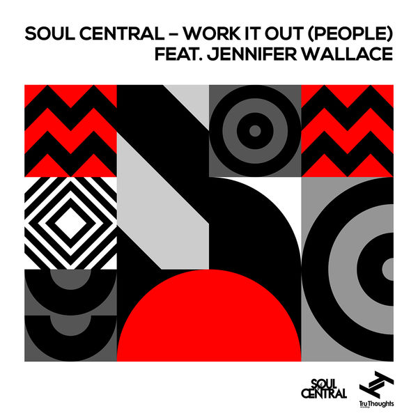 West Loop Chicago - Work It Out (People)