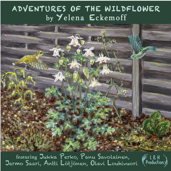 Yelena Eckemoff|Adventures of the Wildflower