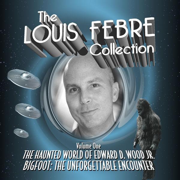 Louis Febre - The Louis Febre Collection, Vol. 1