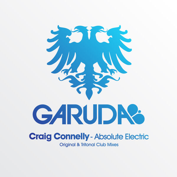 Craig Connelly - Absolute Electric