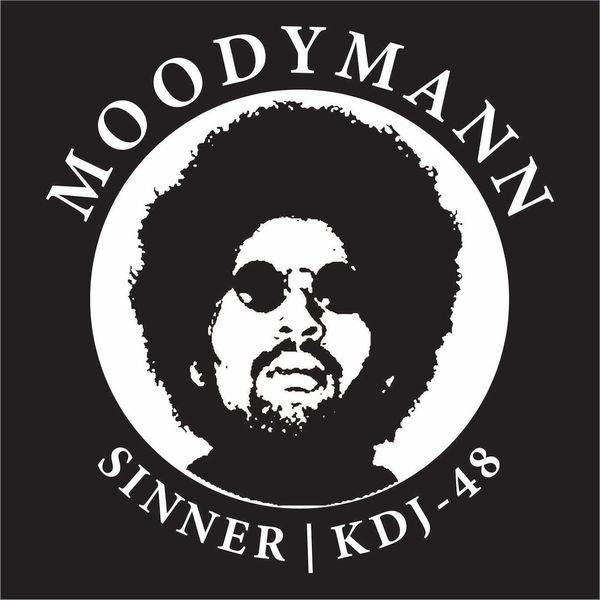 Moodymann - Sinner: KDJ-48
