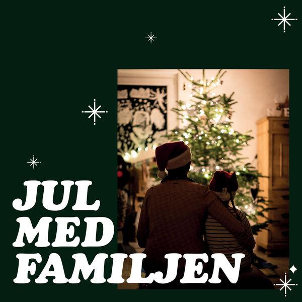 Various Artists - Jul med familjen