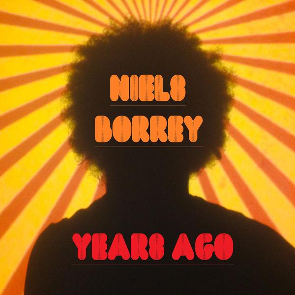 Niels Borrey - Years Ago