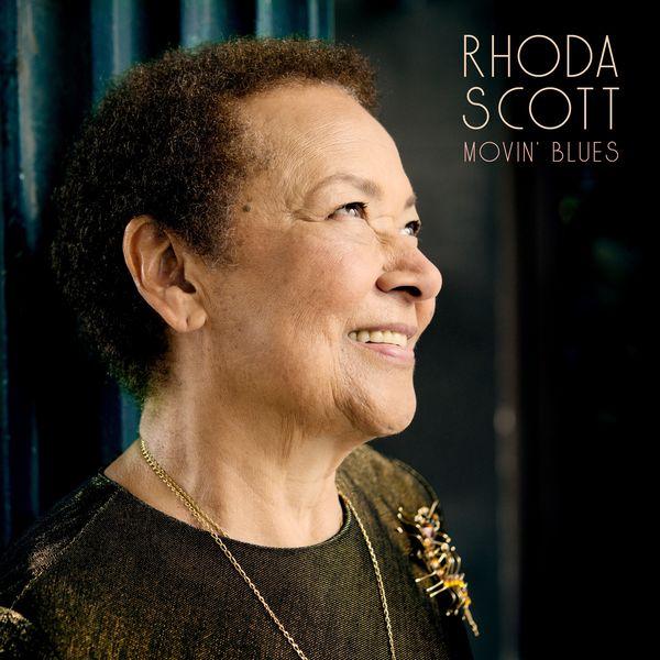 Rhoda Scott - Movin' Blues