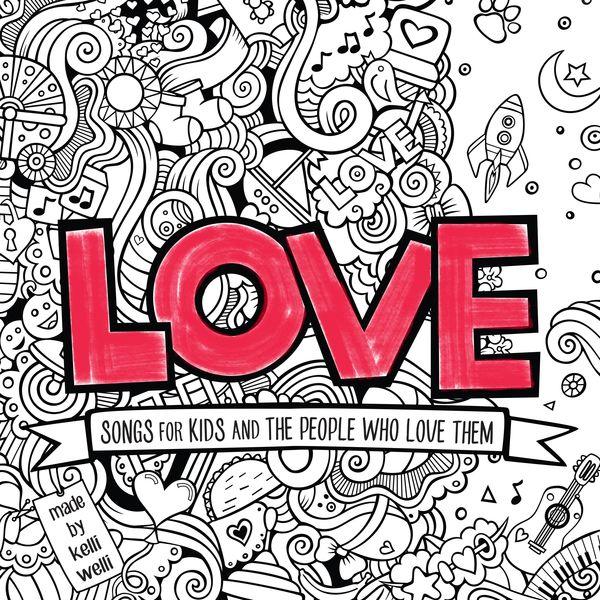 Kelli Welli|Love