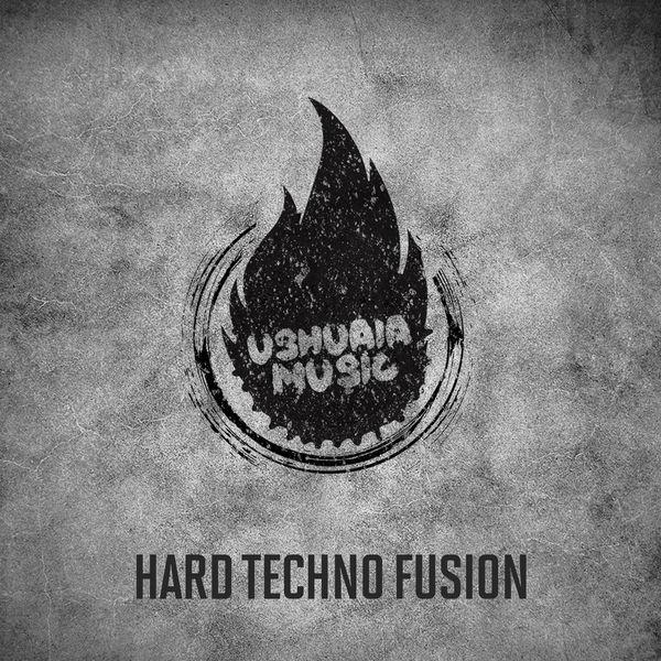 Various Artists - Hard Techno Fusion
