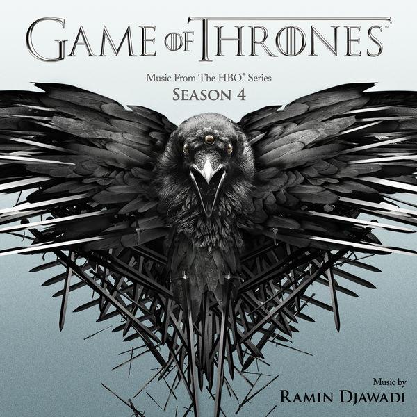 Ramin Djawadi - Game Of Thrones: Season 4 (Music from the HBO Series)