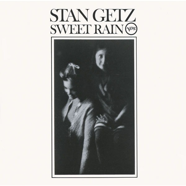 Stan Getz - Sweet Rain