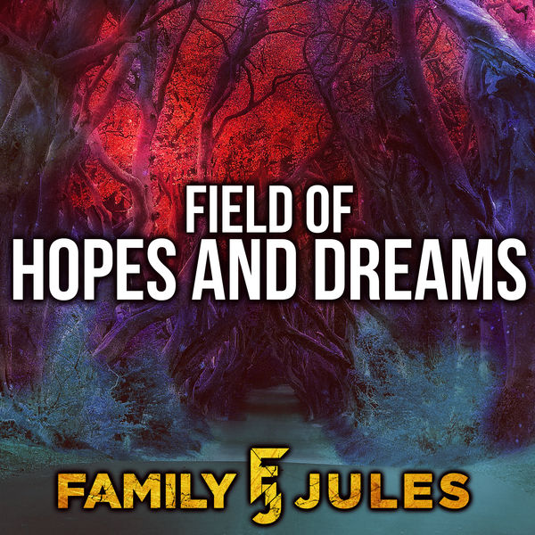 """FamilyJules - Field of Hopes and Dreams (from """"DELTARUNE"""") [Metal Version]"""