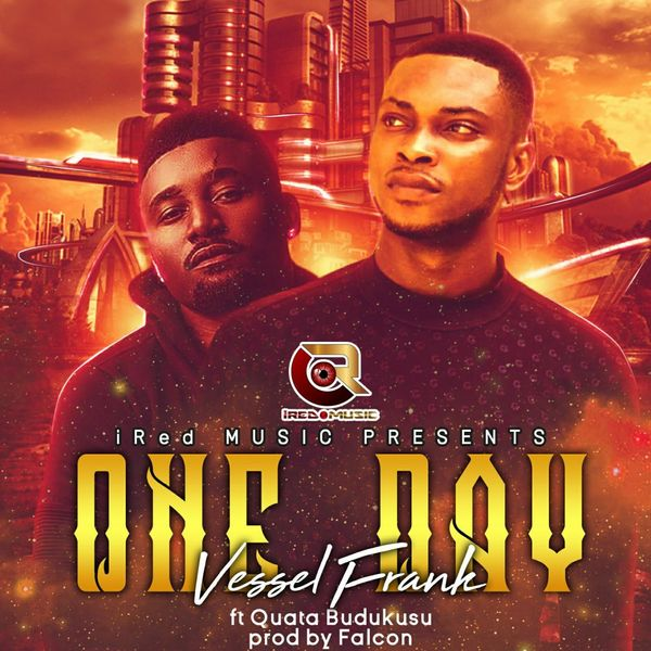 One Day (feat  Quata Budukusu) | Vessel Frank – Download and listen