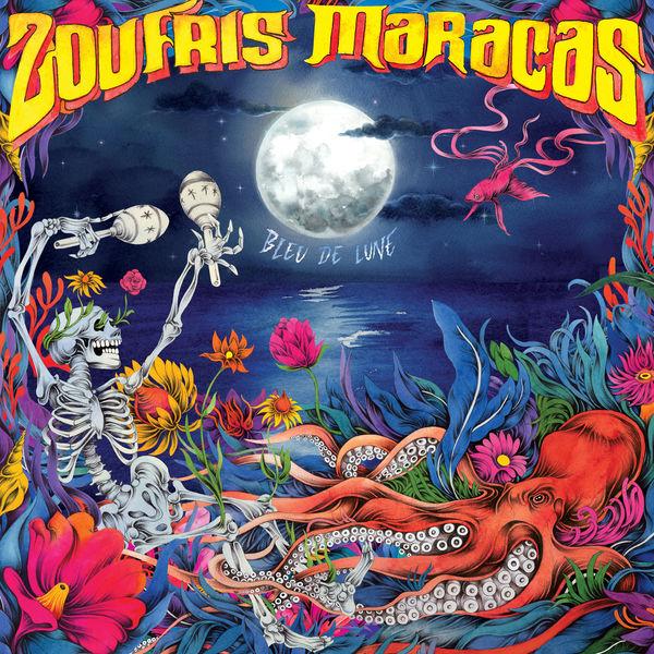 Zoufris Maracas - Mon ami mon frère