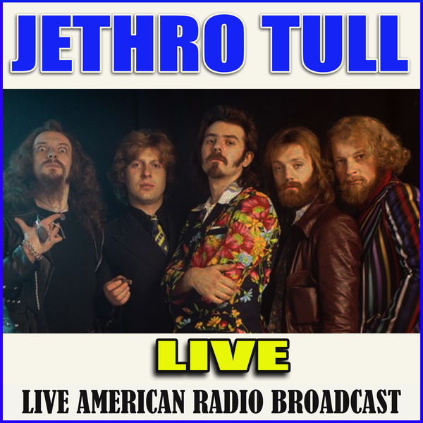 Jethro Tull - Live