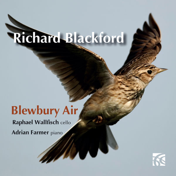 Raphael Wallfisch - Blackford: Blewbury Air