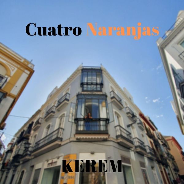 Kerem - Cuatro Naranjas