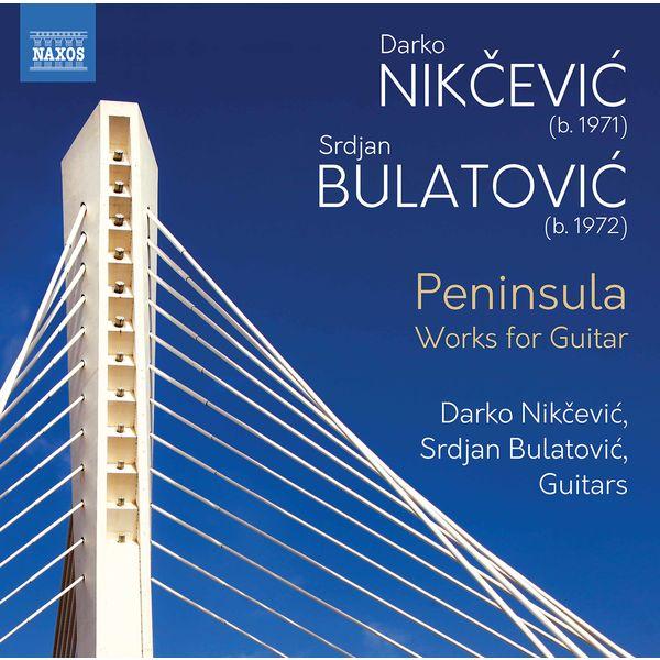 Darko Nikčević - Peninsula
