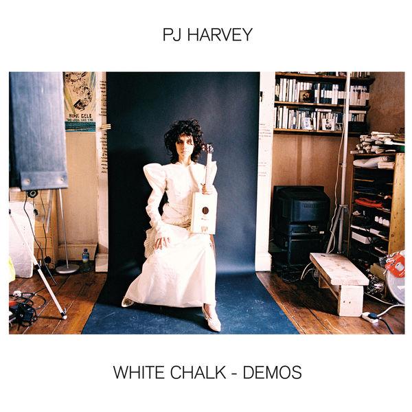 PJ Harvey|White Chalk - Demos (Demo)