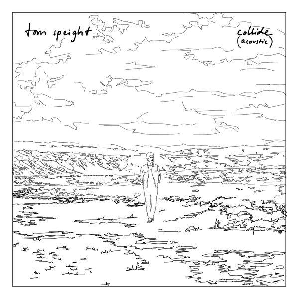 Tom Speight - Collide