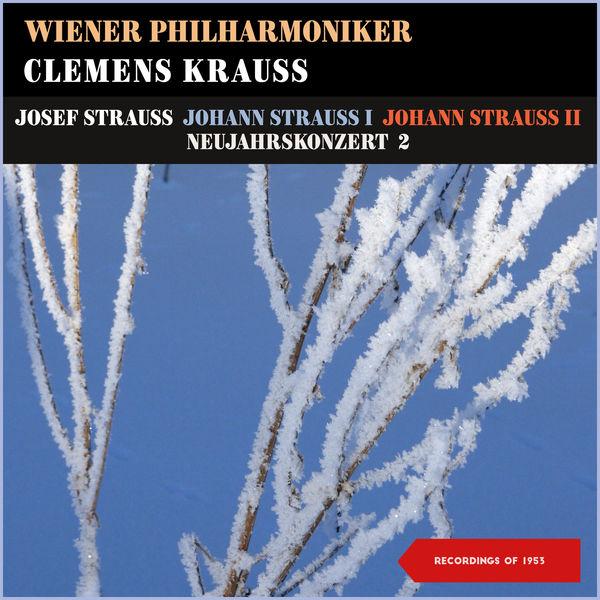 Clemens Krauss - Neujahrskonzert Nr. 2