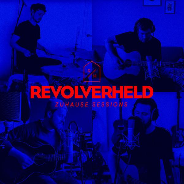 Revolverheld - Zuhause Sessions