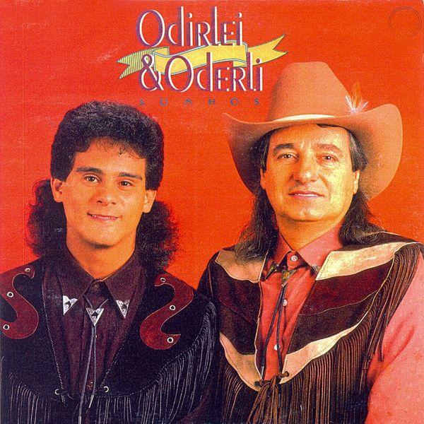Odirlei & Oderli - Sonhos
