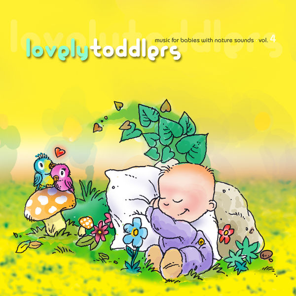 Ale Guerra - Lovely Toddlers, Vol. 4