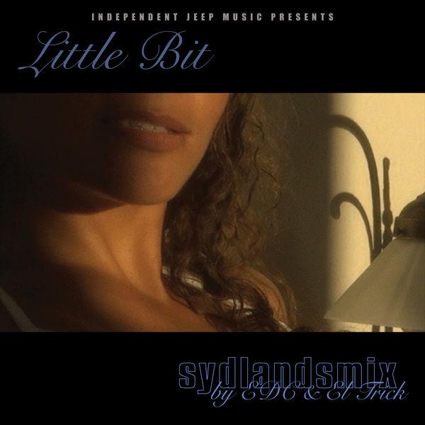 Erika de Casier|Little Bit (Sydlandsmix by Erika de Casier and El Trick)