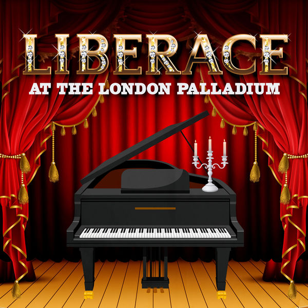 Liberace - Liberace at The London Palladium