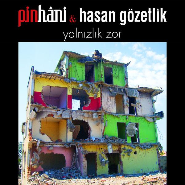 Pinhani - Yalnızlık Zor