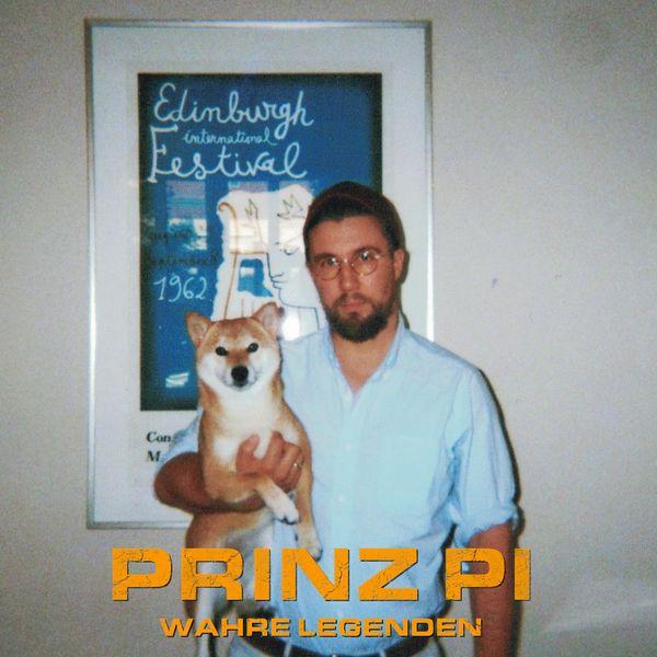 Prinz Pi - Wahre Legenden