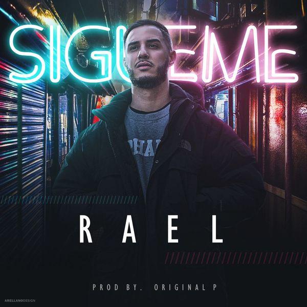 Rael - Sígueme