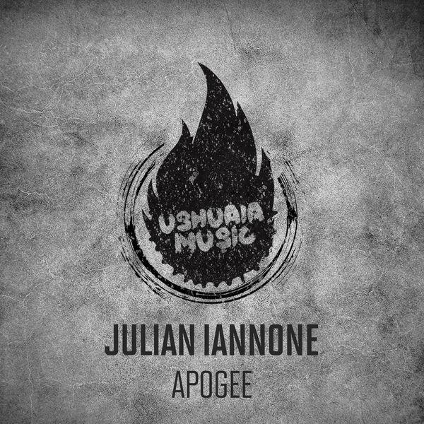 Julian Iannone - Apogee