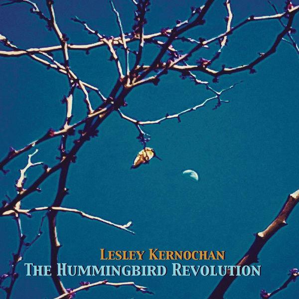 Lesley Kernochan - The Hummingbird Revolution