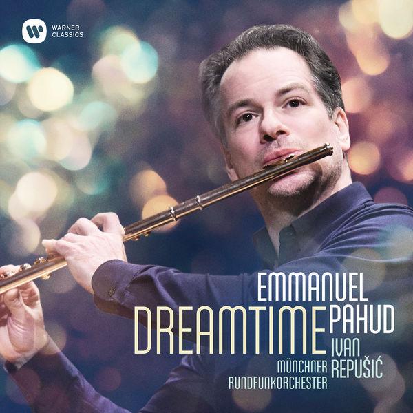 Emmanuel Pahud - Dreamtime