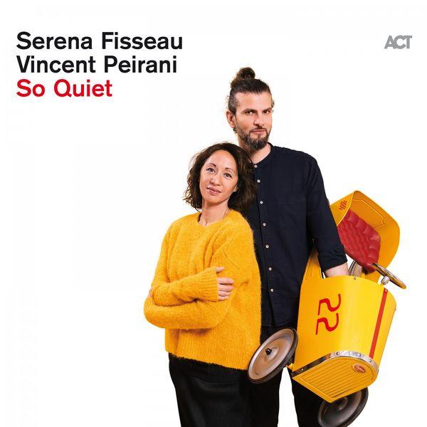 Vincent Peirani|So Quiet