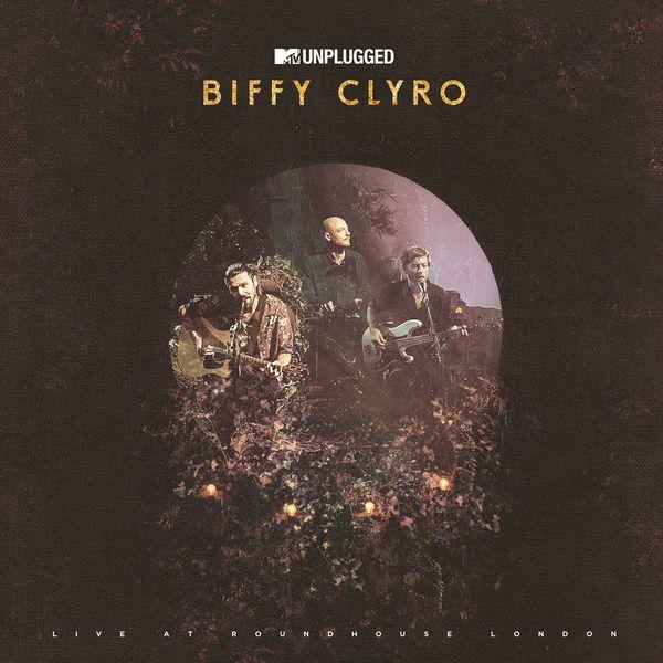 Biffy Clyro - Black Chandelier (MTV Unplugged Live) [Edit]